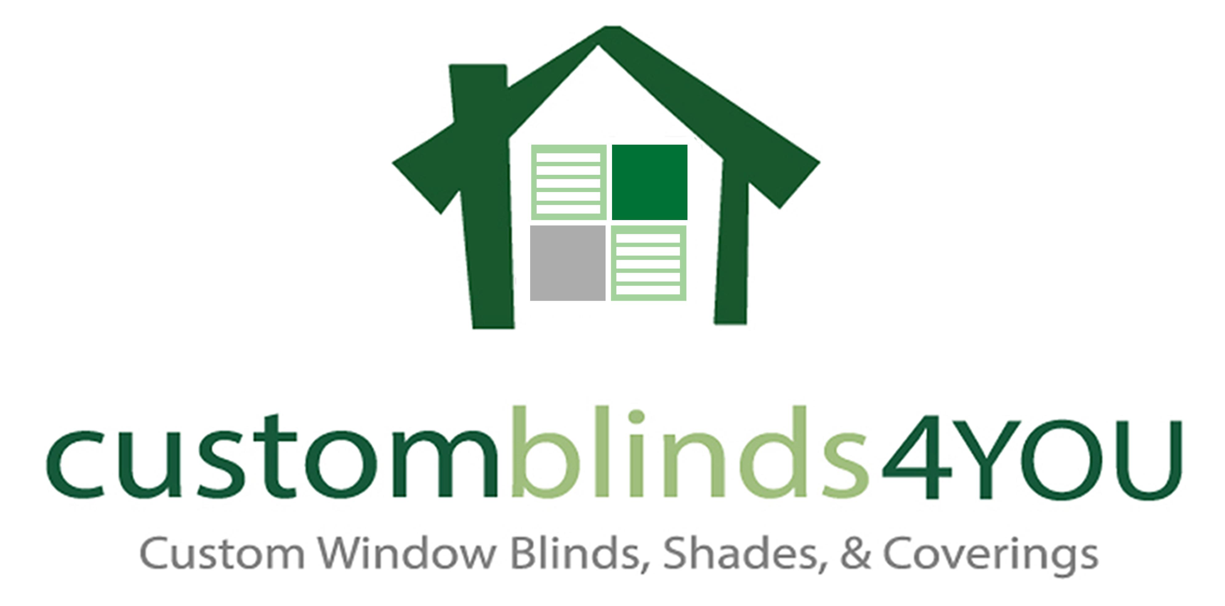 A New Custom Blinds 4 You